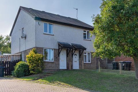 1 bedroom house to rent - Westgate Close, Canterbury