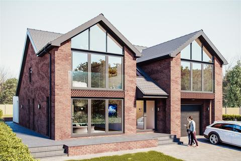 5 bedroom detached house for sale - Phillips Way, Wirral