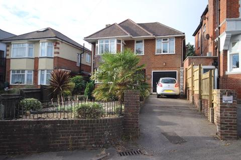 4 bedroom detached house for sale - Old Bridge Road, Bournemouth