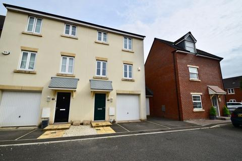 4 bedroom townhouse for sale - Mulberry Crescent, Yate, Yate, BS37