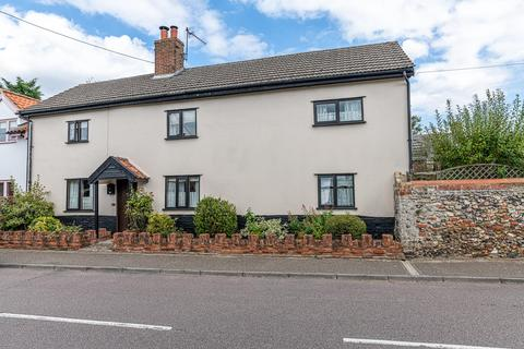 3 bedroom cottage for sale - Stow Road, Ixworth