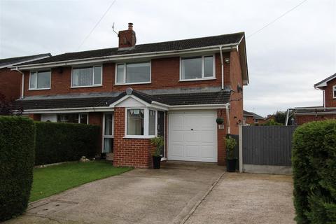 3 bedroom semi-detached house for sale - Harris Road, Lostock Gralam, Northwich