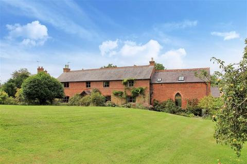 6 bedroom detached house for sale - Lowesby Road, Lowesby, Leicestershire