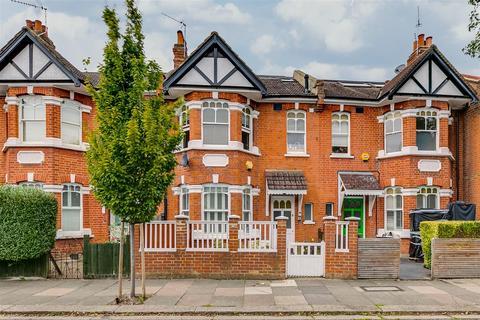 2 bedroom flat for sale - Kingscote Road, London, W4