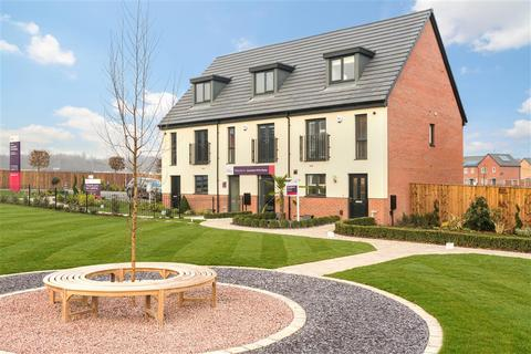 3 bedroom terraced house for sale - The Alton G - Plot 79 at Innovation at The Banks, Land off Highfield Lane, Waverley S60