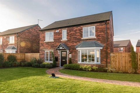 4 bedroom detached house for sale - The Shelford - Plot 46 at Holly Hill II, West End Lane, New Rossington DN11