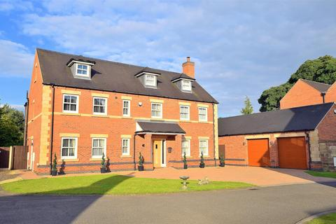 6 bedroom detached house for sale - Laurel Gardens, Breadsall Village, Derby