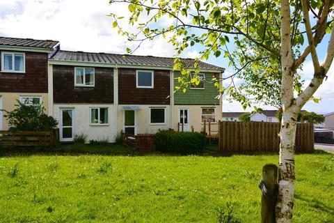 2 bedroom terraced house to rent - Trenarren View, St. Austell