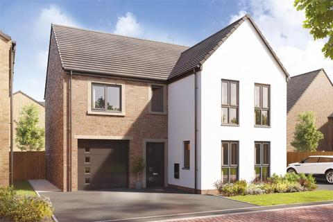 4 bedroom detached house for sale - The Coltham - Plot 48 at Fusion at Waverley, Highfield Lane, Waverley S60