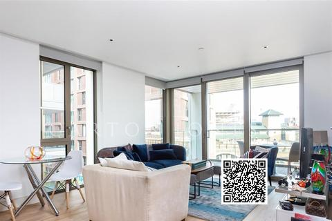 2 bedroom flat for sale - Kensington House, Prince of Wales Drive, Battersea, SW11