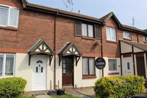 2 bedroom terraced house to rent - Lucerne Close, Middleleaze, Swindon