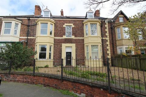 Studio to rent - Clarence Crescent, Whitley Bay