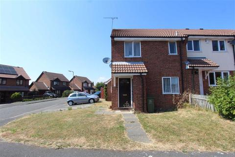 1 bedroom end of terrace house to rent - Doeshill Drive, Wickford, Essex