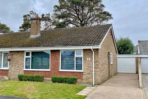 2 bedroom semi-detached bungalow for sale - Greenwood Close, Lytham