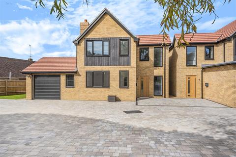5 bedroom detached house for sale - Lesser Foxholes, Shoreham-By-Sea
