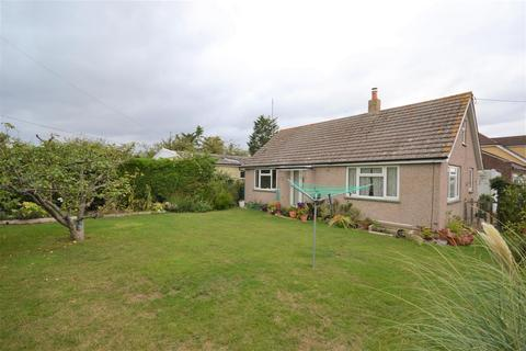2 bedroom detached bungalow to rent - Main Road, St Lawrence