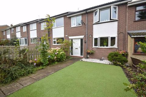 3 bedroom terraced house for sale - Wenlock Close, Macclesfield