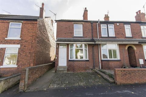 3 bedroom terraced house for sale - Chatsworth Road, Brampton