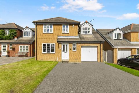 4 bedroom detached house - Old School Lane, Calow, Chesterfield