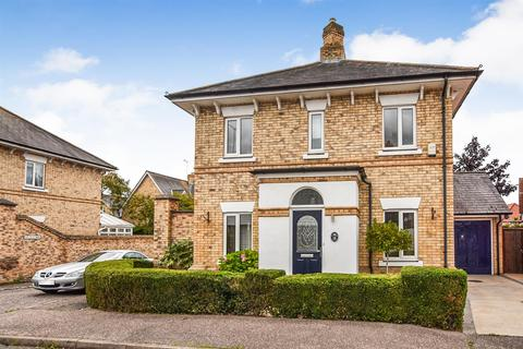 3 bedroom detached house for sale - Shirebourn Vale, South Woodham Ferrers