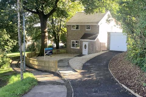 4 bedroom detached house for sale - Denbigh Crescent, Ynystawe, Swansea