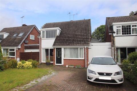 3 bedroom link detached house for sale - Thornton Drive, Handforth