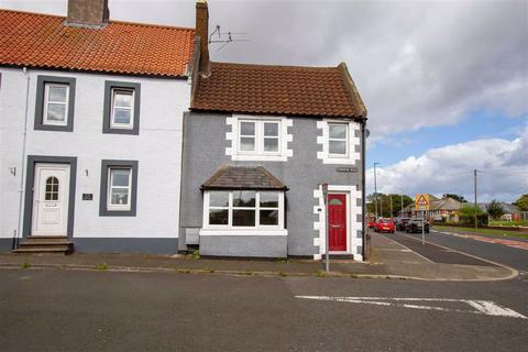 2 bedroom end of terrace house for sale - Osborne Road, Tweedmouth, Berwick-upon-Tweed, TD15