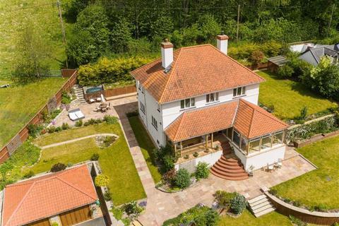 4 bedroom country house for sale - Dolywern, Pontfadog, Llangollen, LL20