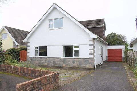 4 bedroom detached bungalow for sale - Kilfield Road, Bishopston, Swansea