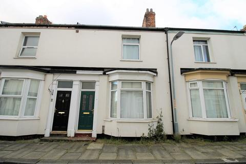 3 bedroom terraced house for sale - Mellor Street, Stockton-On-Tees