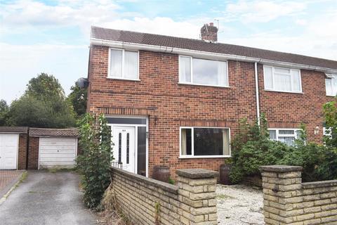 3 bedroom end of terrace house for sale - Hamilton Close, Feltham