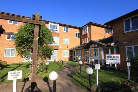 1 bedroom retirement property for sale - Maple Court, Pinner