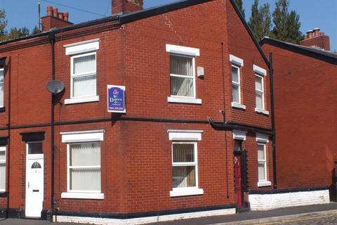 2 bedroom end of terrace house to rent - Queen Street, Stalybridge