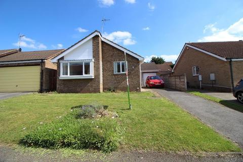 2 bedroom detached bungalow for sale - Stoke Close, Belper