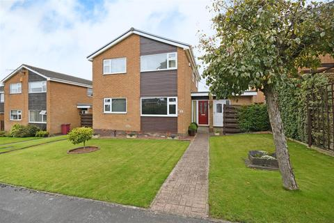 4 bedroom detached house for sale - Pentland Road, Dronfield Woodhouse, Dronfield