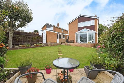 4 bedroom detached house for sale - Pentland Road, Dronfield Woodhouse, Dronfield