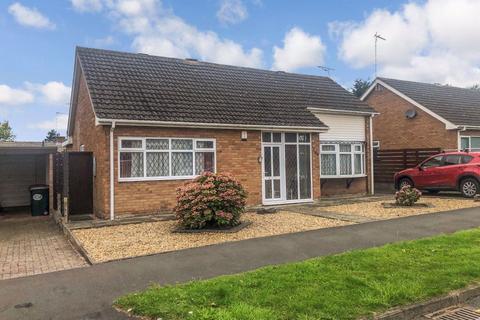 2 bedroom bungalow to rent - De Montfort Way, Cannon Park. CV4 7DT