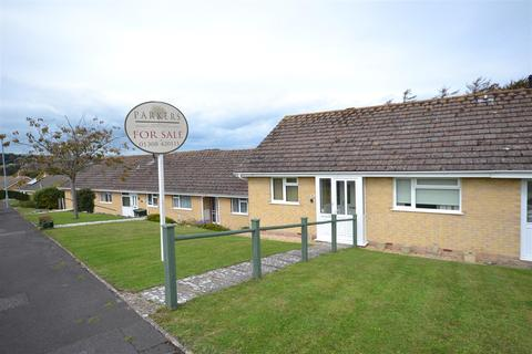 2 bedroom semi-detached bungalow for sale - Valley Road, Bridport