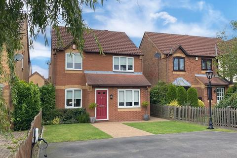3 bedroom detached house for sale - Morley Road, Oakwood, Derby