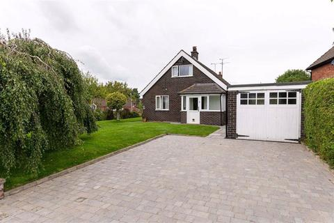3 bedroom detached bungalow for sale - Hillary Drive, Audlem Crewe, Cheshire