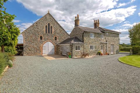 3 bedroom detached house for sale - Domgay House, Four Crosses, Llanymynech SY22 6RB