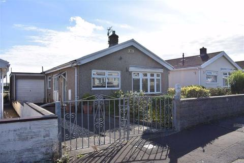2 bedroom detached bungalow for sale - Heol Dylan, Gorseinon