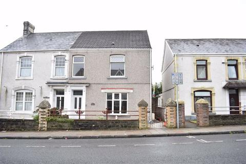 4 bedroom semi-detached house for sale - Alexandra Road, Gorseinon