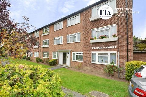 2 bedroom flat to rent - Wyndham Court, Boston Road, Hanwell