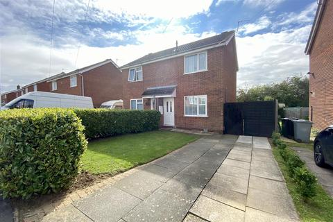 2 bedroom semi-detached house for sale - Chelmsford Drive, Grantham