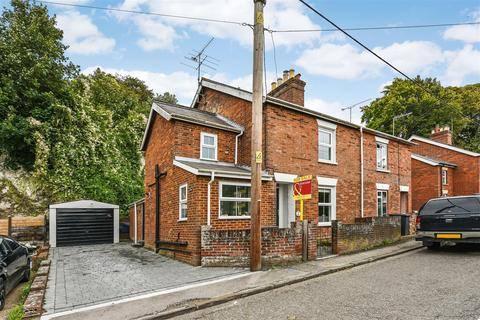 2 bedroom semi-detached house for sale - London Road, Whitchurch