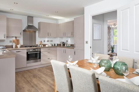 3 bedroom end of terrace house for sale - Plot 81, ARCHFORD at Raleigh Holt, Northfield Lane, Pilton, BARNSTAPLE EX31