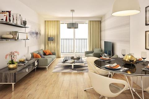 2 bedroom apartment for sale - Plot 67, Ambersham at Lakeside Walk,Hamworthy, Lake Road, Hamworthy, POOLE BH15