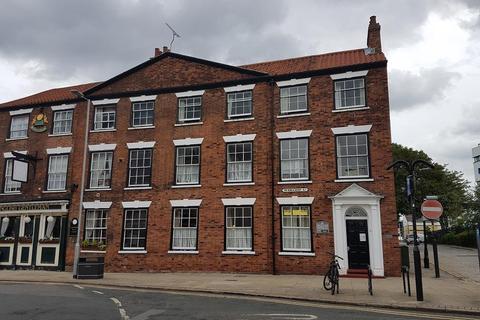 Office to rent - Worship Street, Hull, East Yorkshire, HU2 8BG