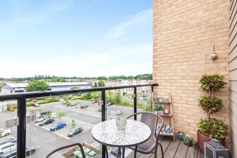 1 bedroom apartment for sale - Fleming Place, Bracknell, Berkshire, RG12